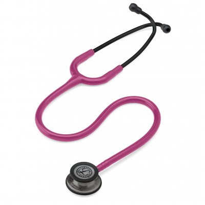 Littmann Classic III Stethoscoop Raspberry Smoke Finish (OUTLET)