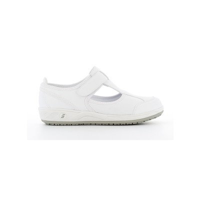 Oxypas Safety Jogger Camille Wit