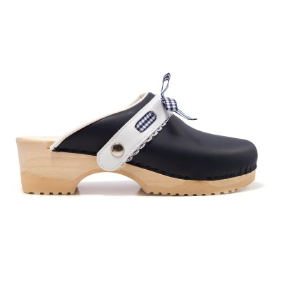 Tjoelup Click-N Navy Maat 39 OUTLET