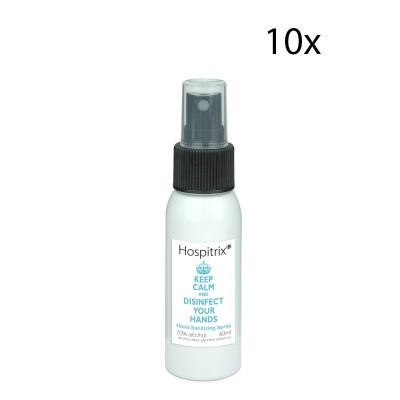 Hand Desinfectie Spray Hospitrix