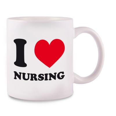 Mok I Love Nursing