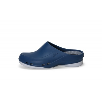 Watts Yoan Slide Marineblauw