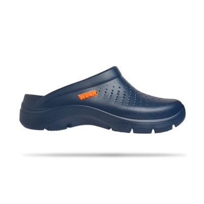 OUTLET size 38 Wock Flow 01 Navy
