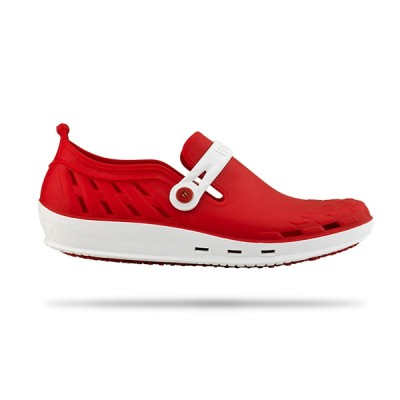 OUTLET: size 37 Wock Nexo Red